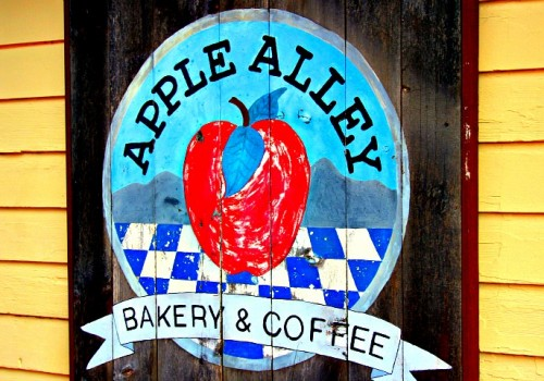 Apple Alley Bakery