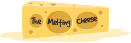 The Melting Cheese